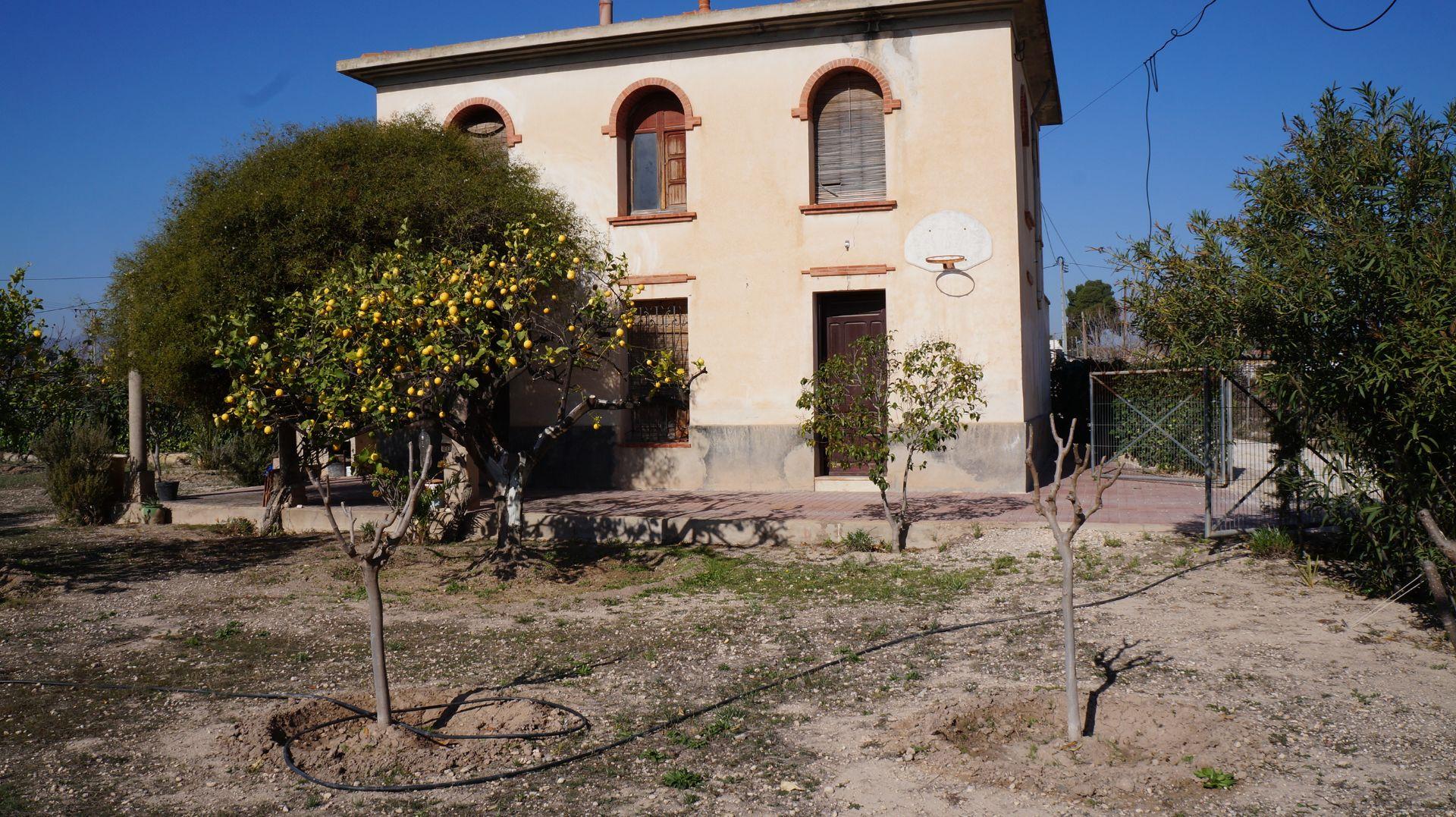 Casa / Chalet en Novelda, ZONA LEDUA, venta