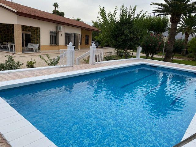 Casa / Chalet en Novelda, CTRA. CASTILLO NOVELDA, alquiler