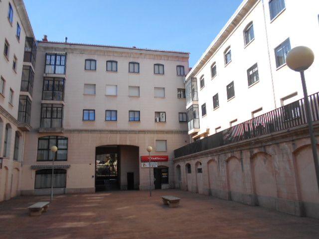 Local comercial en Ávila, CALLE DUQUE DE ALBA, venta