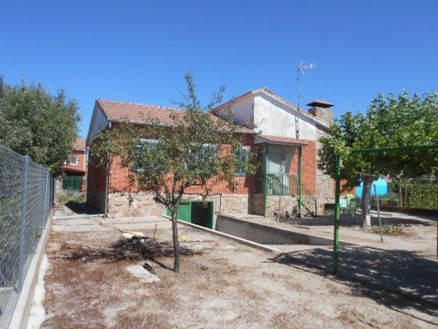 Casa / Chalet en Sanchidrián, CALLE FERNANDO III EL SANTO, venta