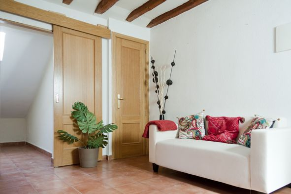 Apartamento en Madrid, RECOLETOS-SALAMANCA, alquiler