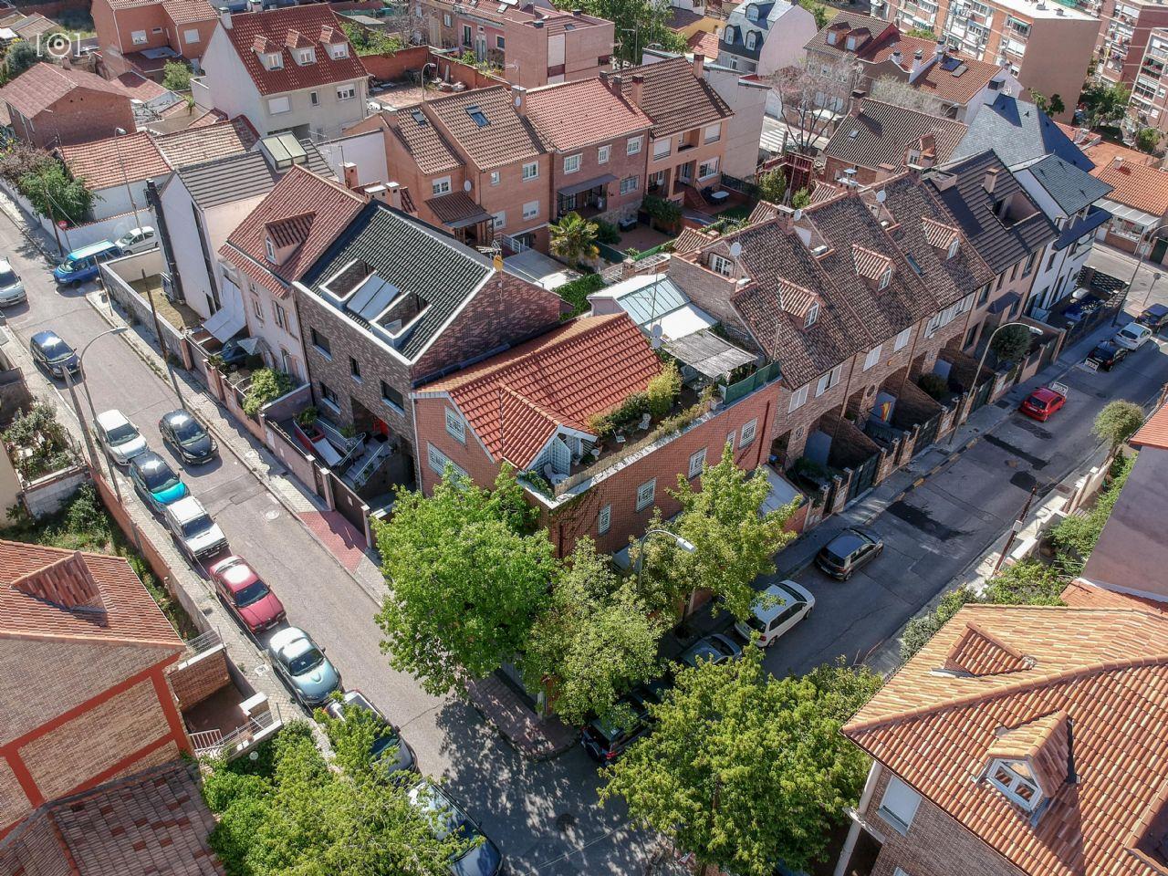 Casa / Chalet en Madrid, venta