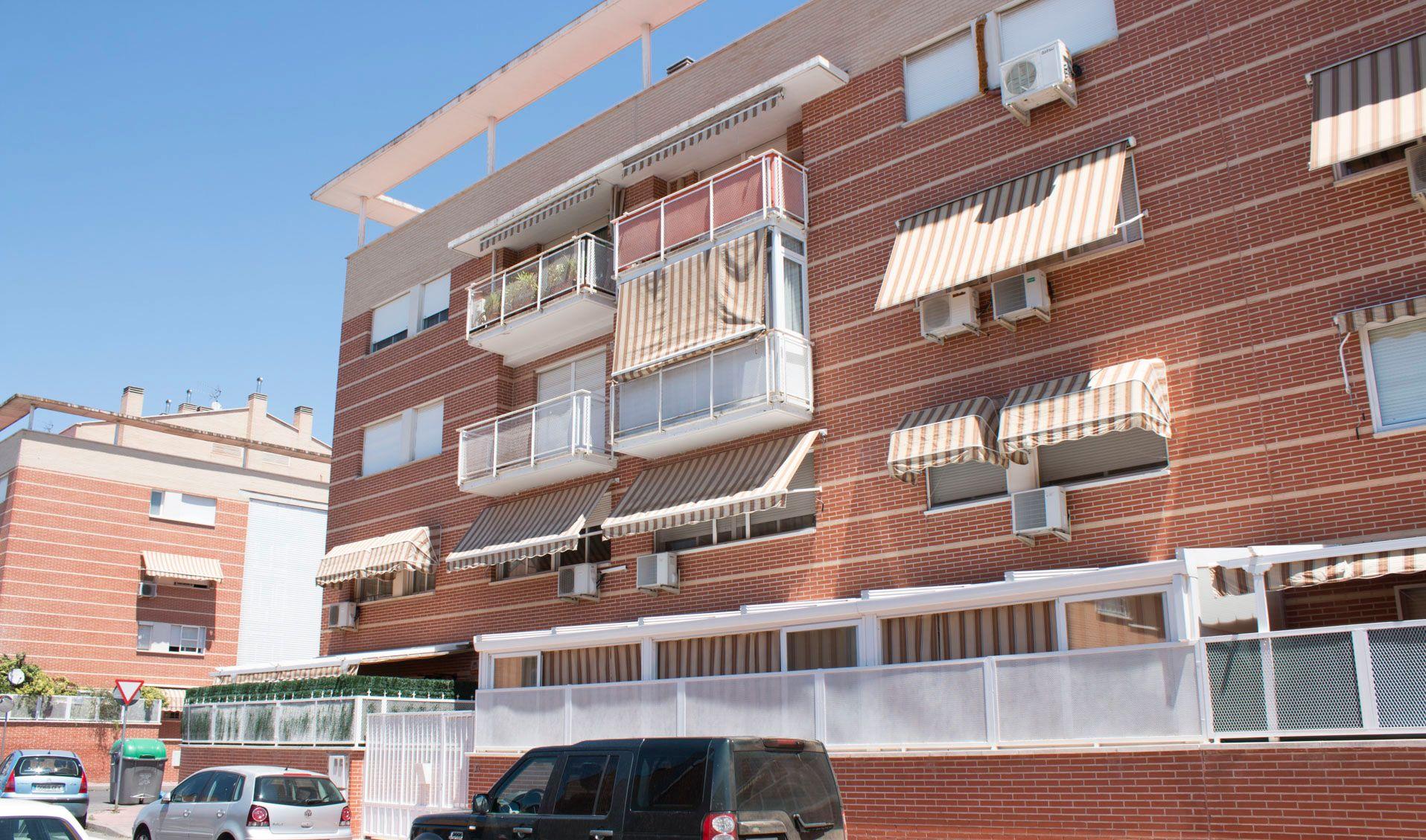 Piso en Madrid, Alcala de Henares, venta