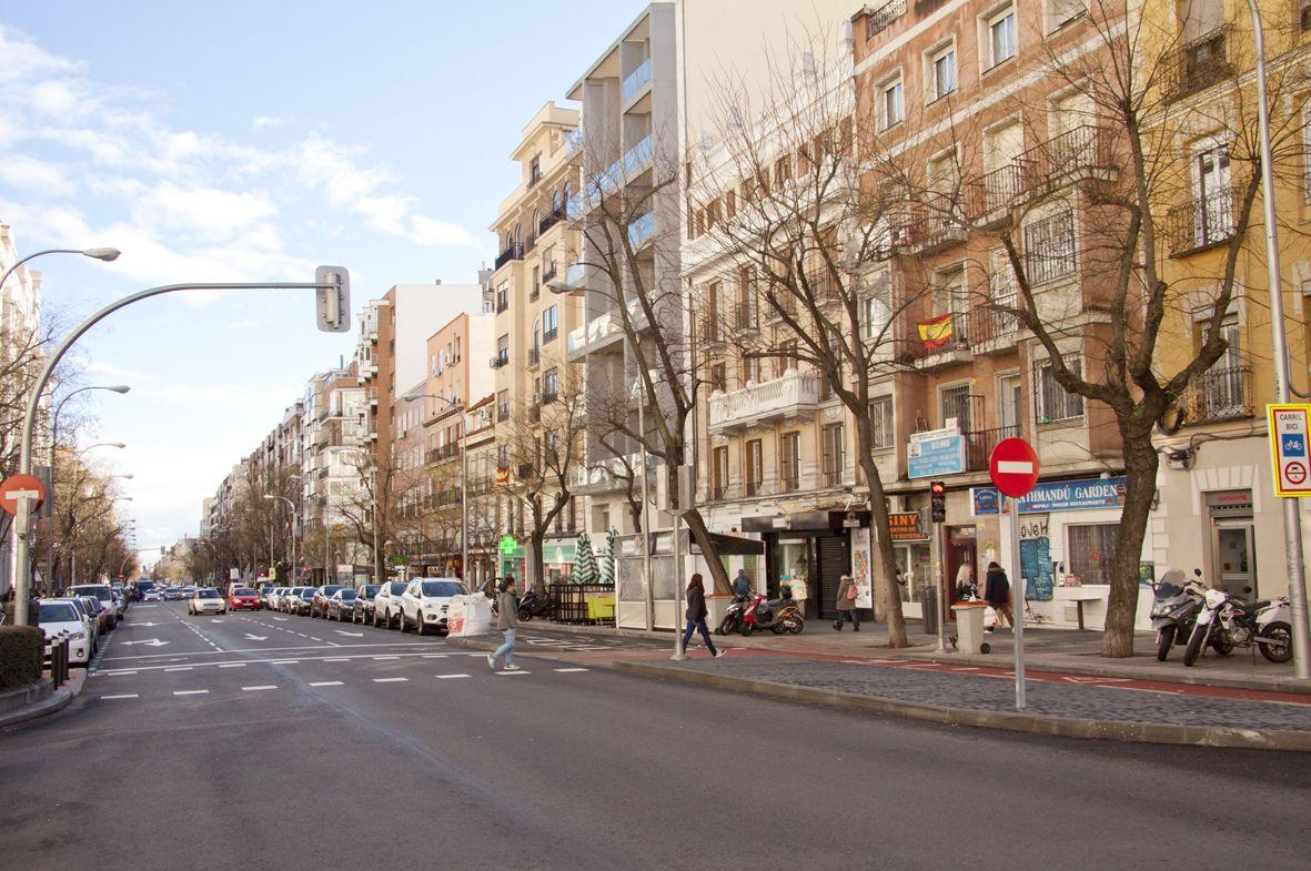 Piso en Madrid, Cuatro Caminos, venta