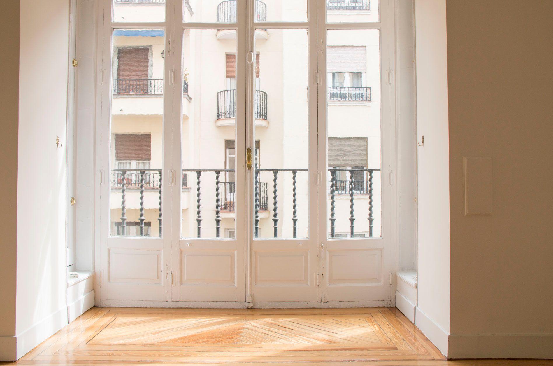 Oficina en Madrid, alquiler