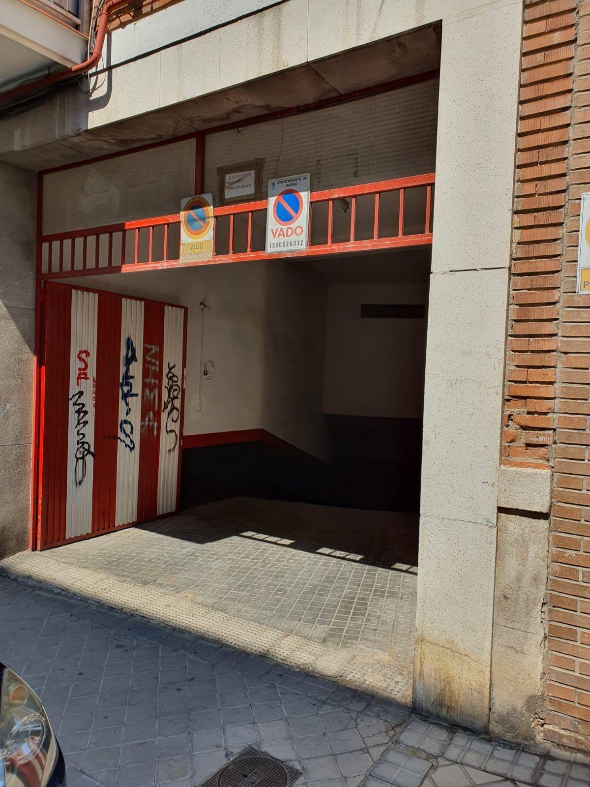 Garaje / Parking en Madrid, venta