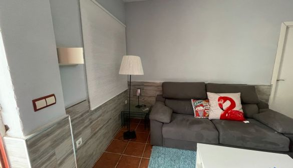 Apartamento en Guillena de 3 habitaciones