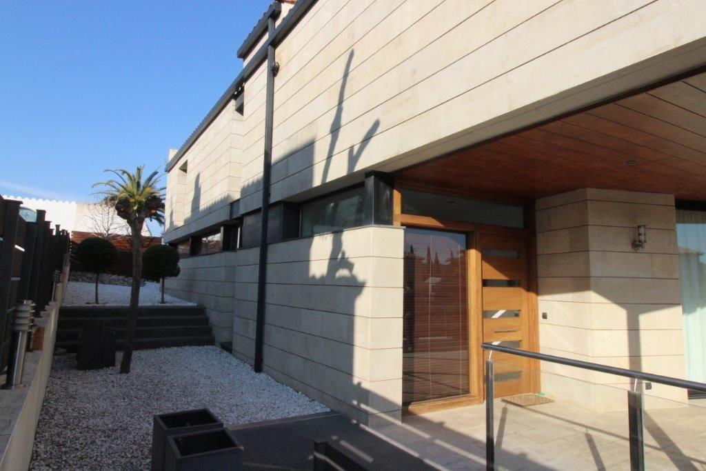 Vila de Luxe a Sant Feliu de Guíxols, en venda