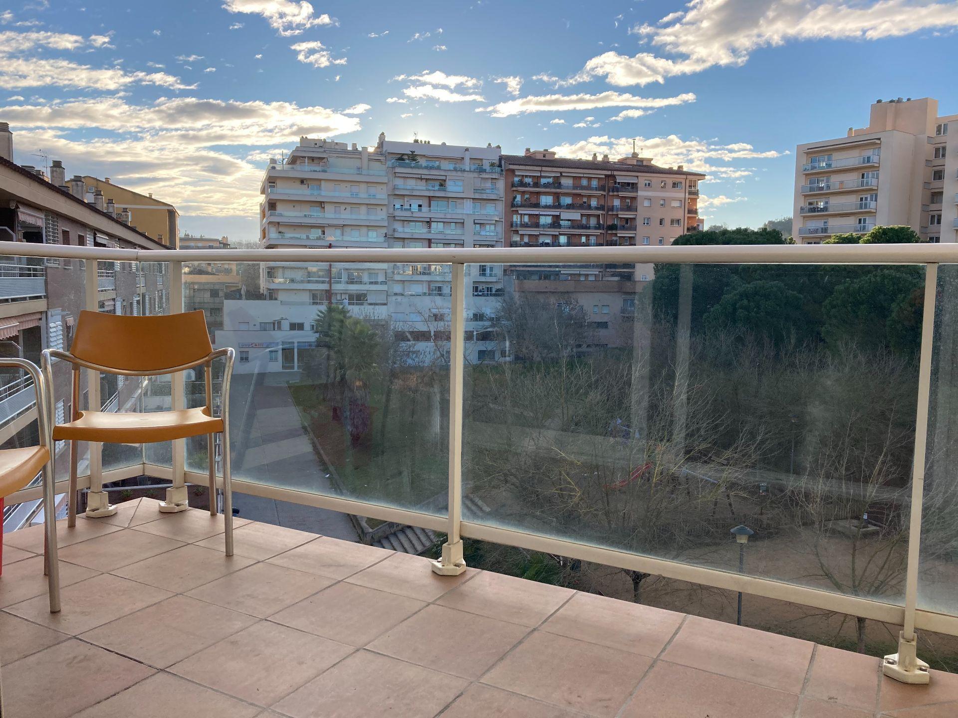 Dúplex a Girona, en lloguer