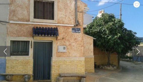 Casa de pueblo en Nerpio de 3 habitaciones