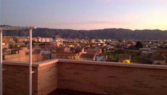 Estudio en Murcia de 1 habitaciones