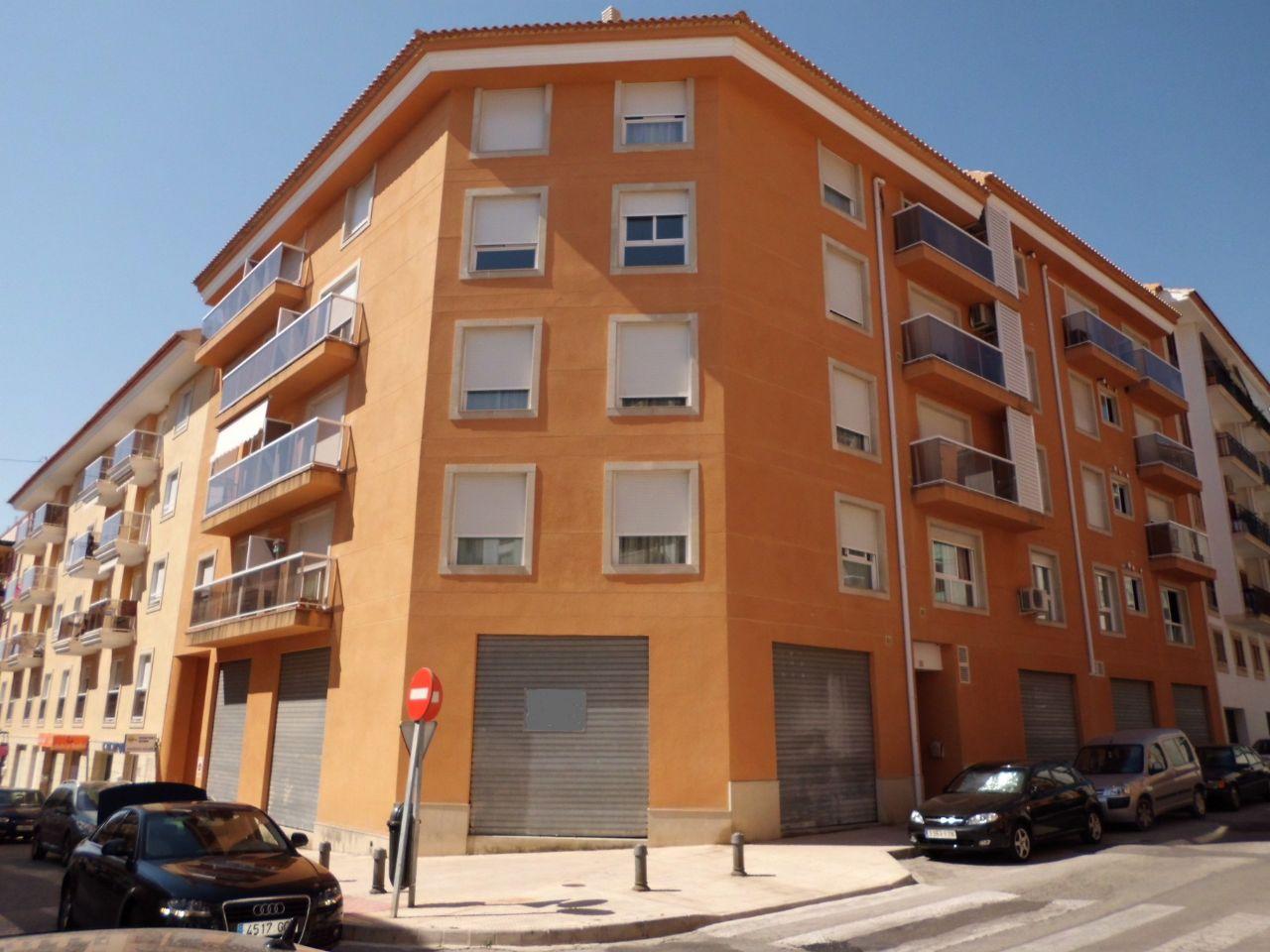 Apartamento en Jávea, PUEBLO, venta