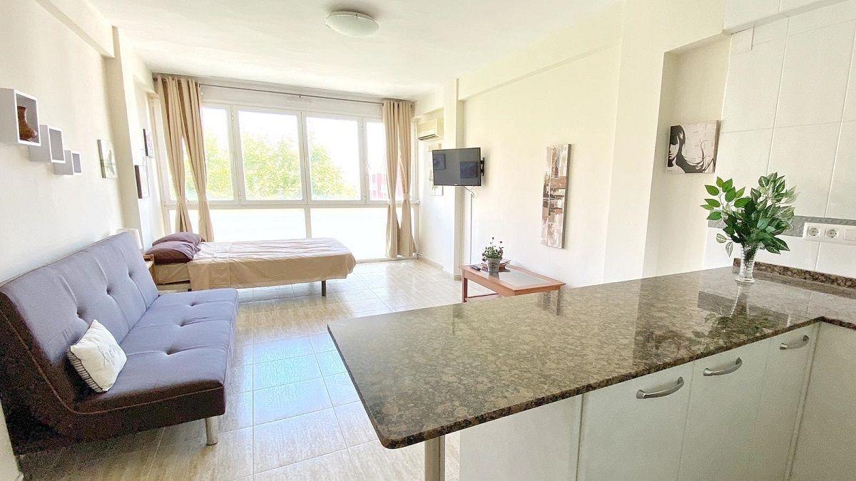 Apartamento en Jávea, PLAYA DEL ARENAL, venta