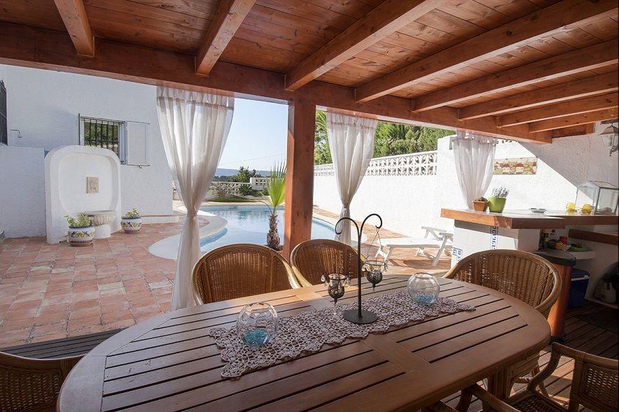 Casa / Chalet en Jávea, TOSCAL, venta