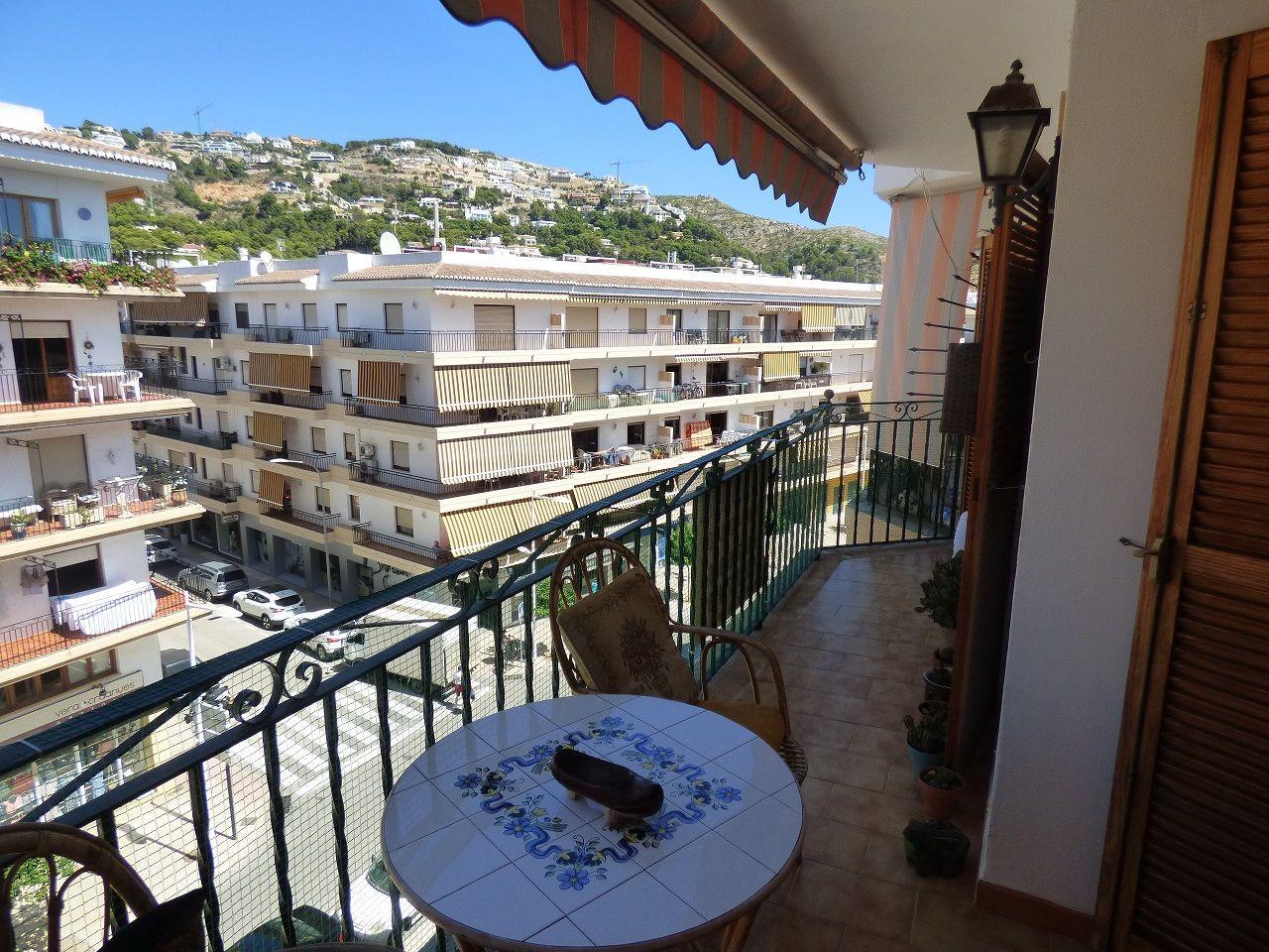 Apartamento en Jávea, PUERTO, venta