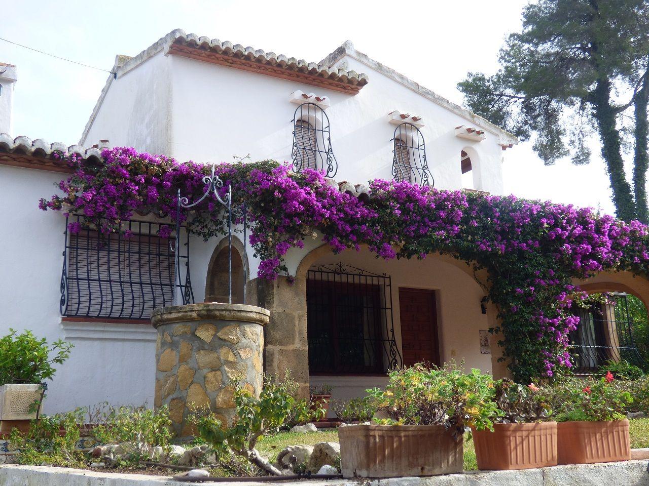 Casa / Chalet en Jávea, TOSALET, venta