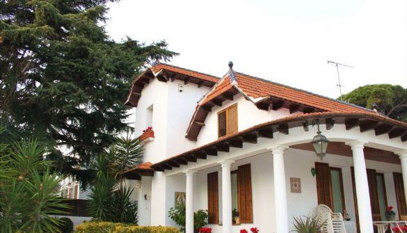 Villa de Lujo en Argentona de 5 habitaciones