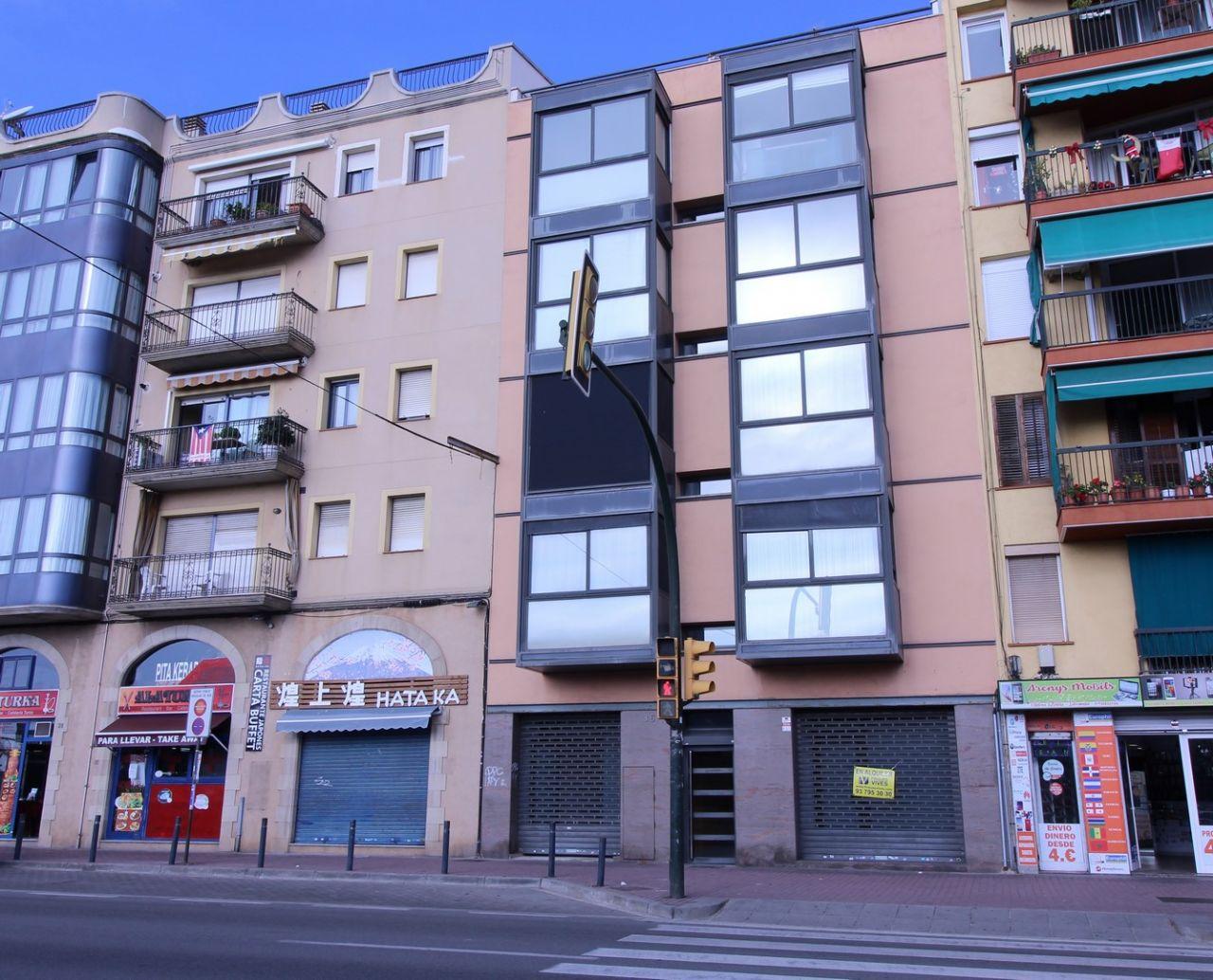 Local comercial en Arenys de Mar, ESTACION, alquiler