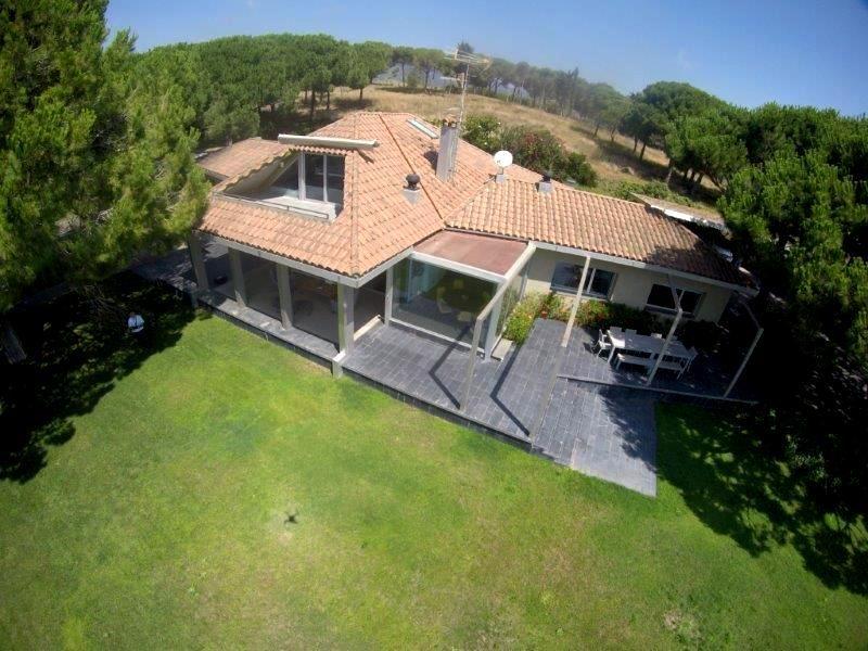 Villa de Lujo en Arenys de Mar, Canyadell, venta