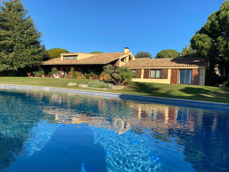 Casa / Chalet en Sant Vicenç de Montalt, Supermaresme, venta