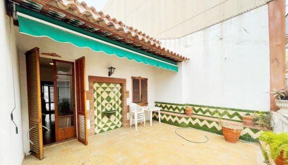 Casa de pueblo en Arenys De Mar de 3 habitaciones