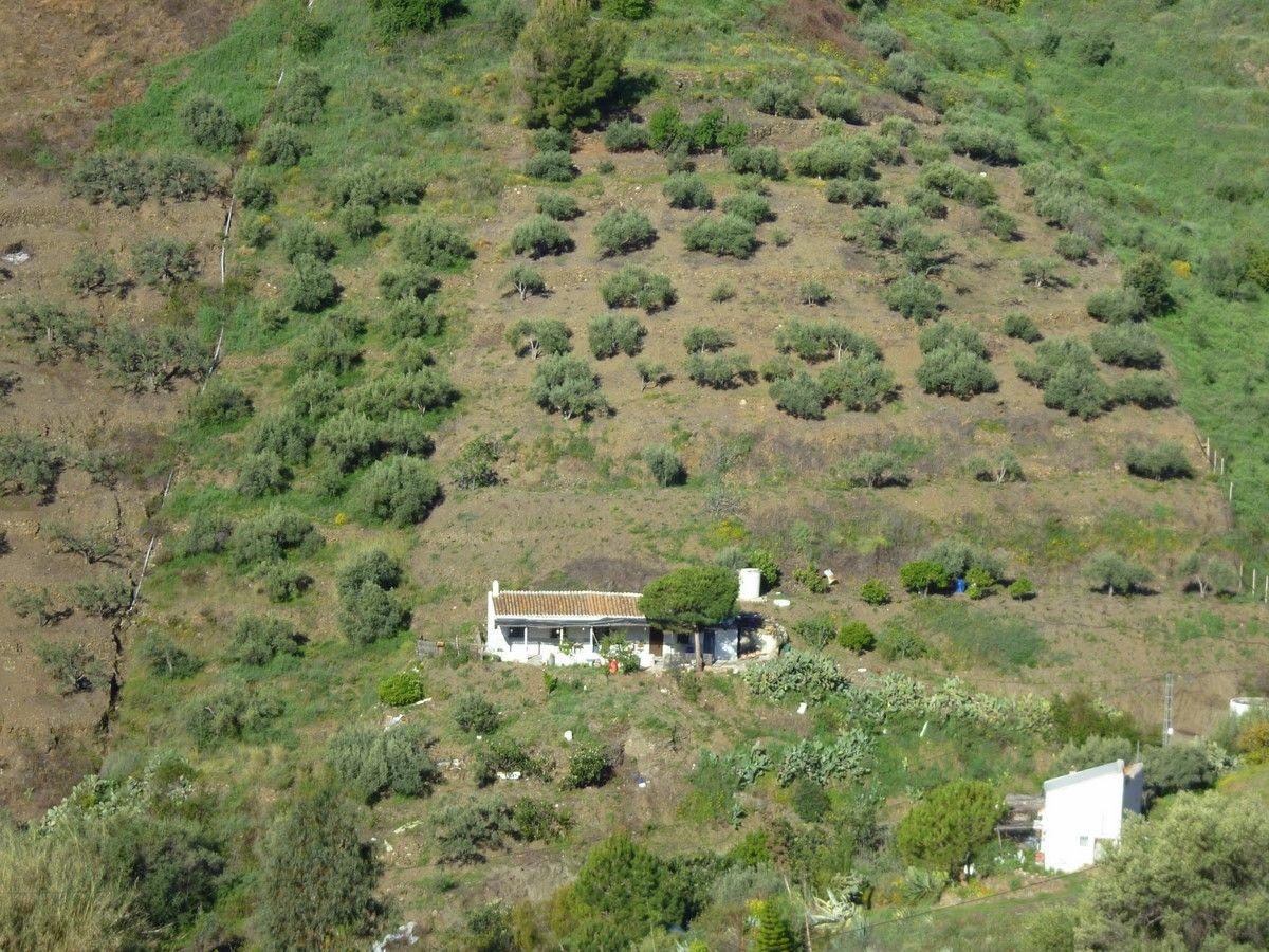 Casa de campo en Torrox, Barranco Plano, venta