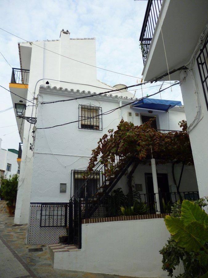 Casa de pueblo en Arenas, venta