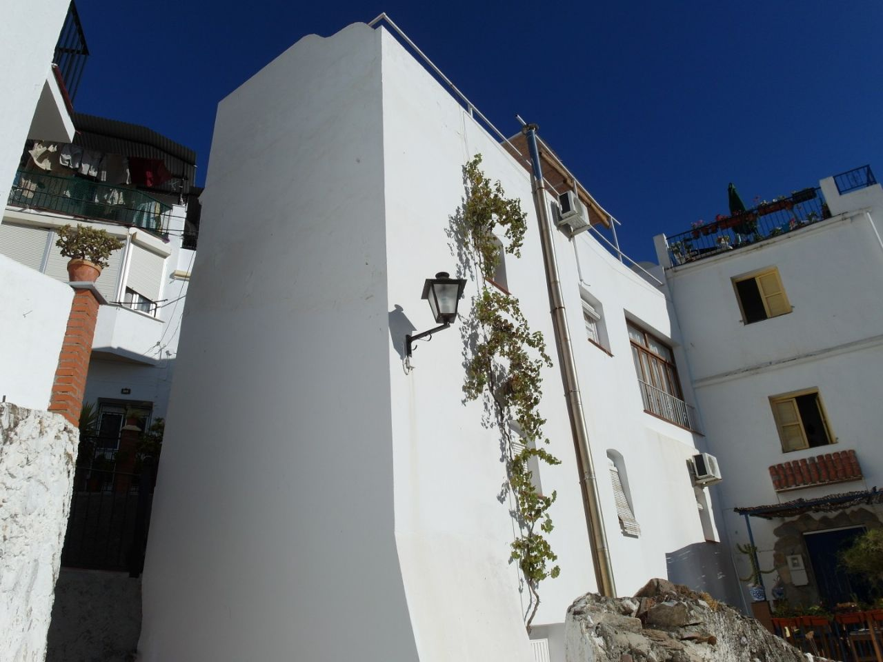 Town House in Cómpeta, for sale