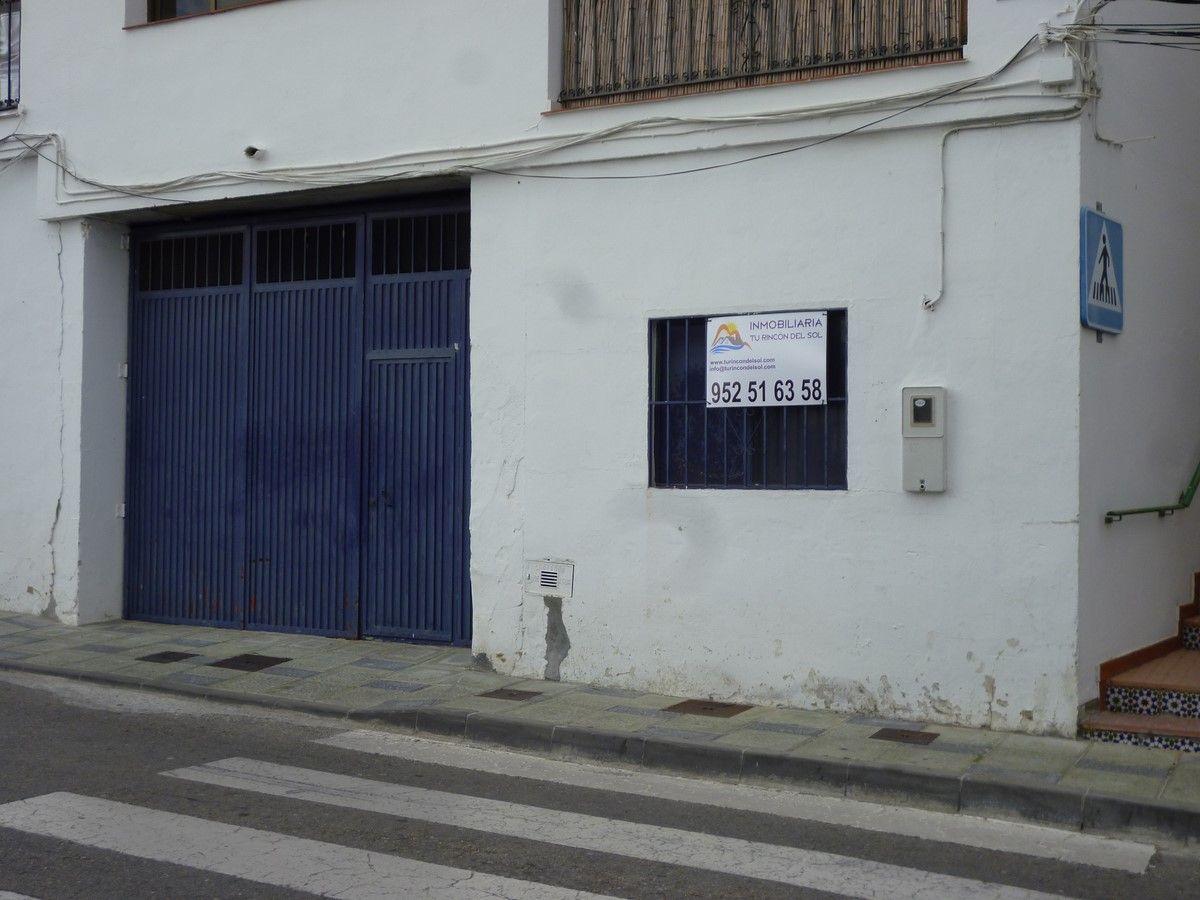 Local comercial en Cómpeta, venta