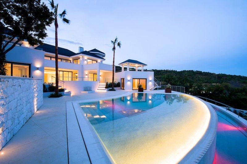 Luxury Villa in Benahavís, La Zagaleta, for sale