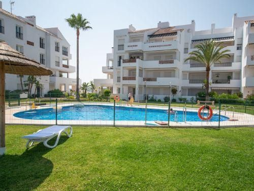 Penthouse in Mijas, Miraflores, for sale