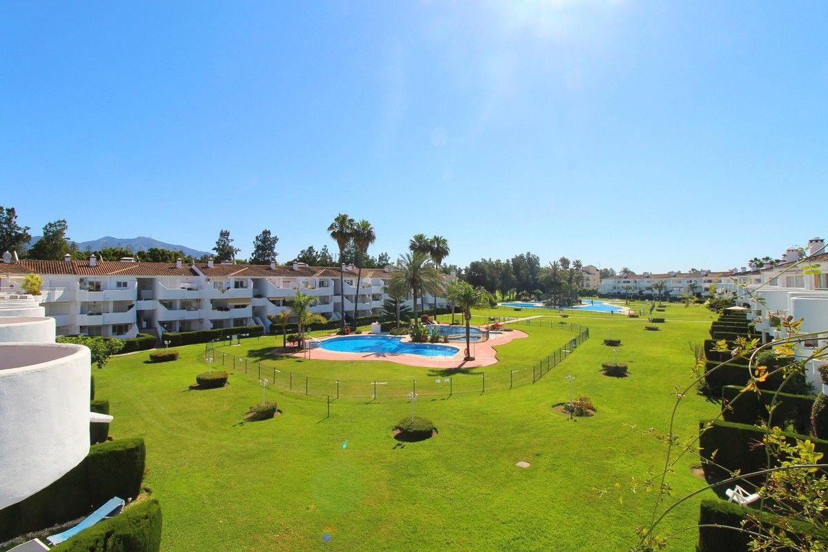 Apartamento en Mijas, Mijas Golf, venta