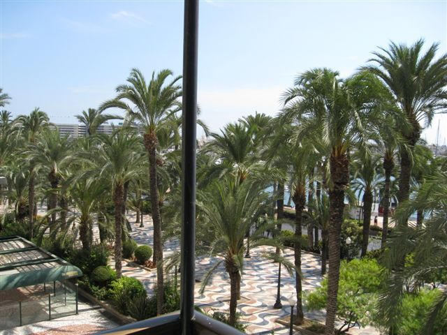 Flat in Alicante, Explanada, for sale