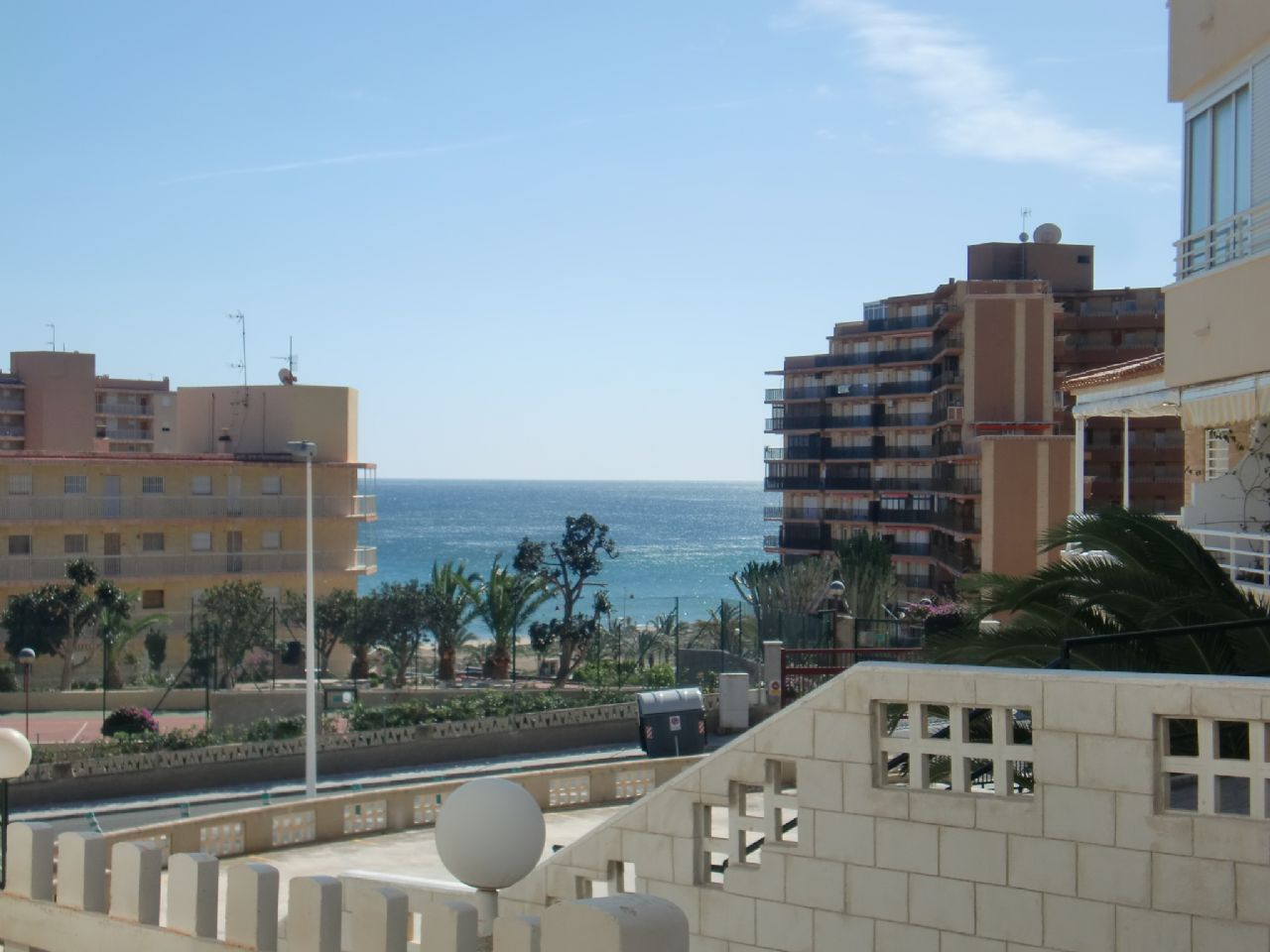 Duplex in Arenales del Sol, ARENALES DEL SOL, for sale