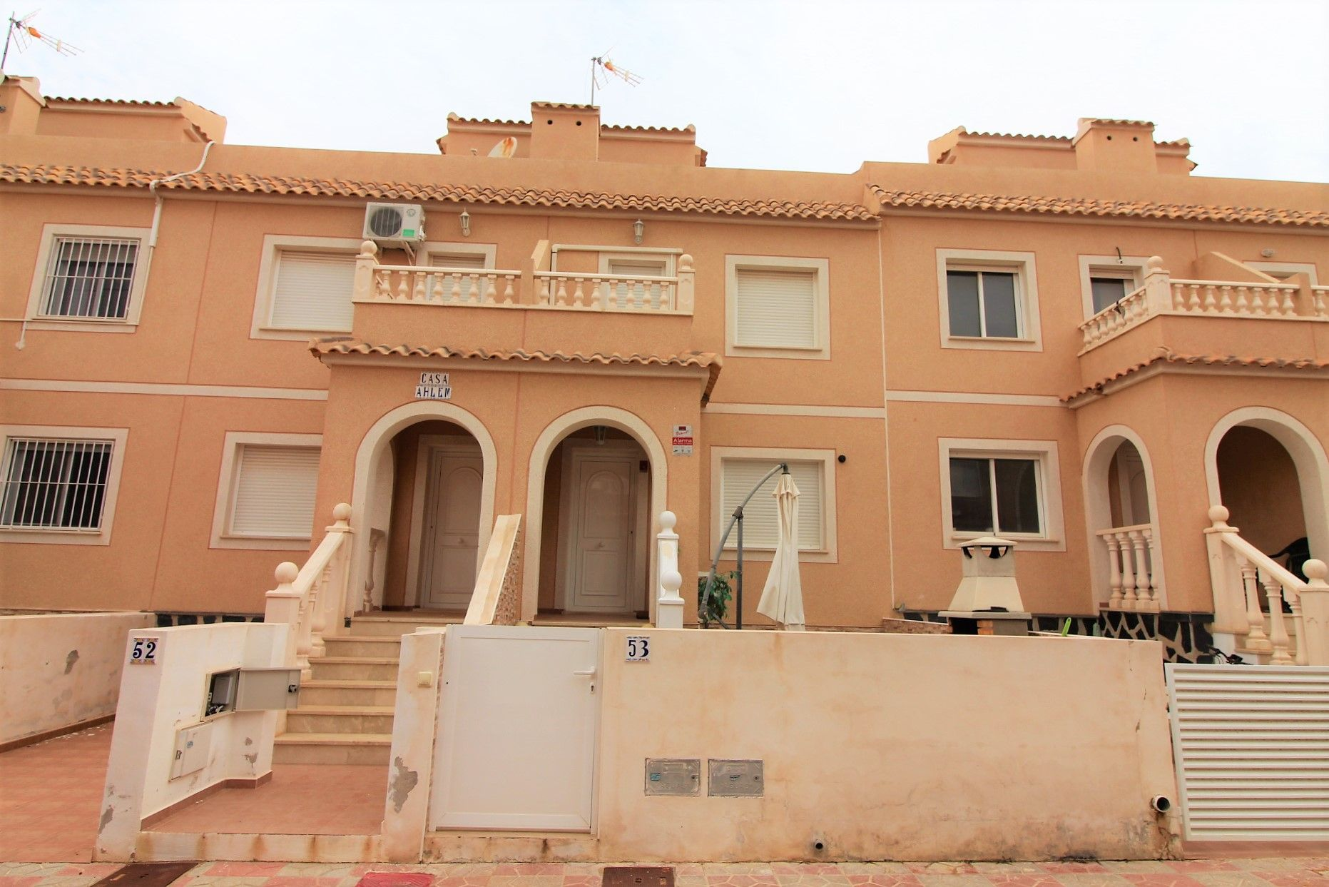 Duplex in Gran Alacant, MONTE MAR, for rent