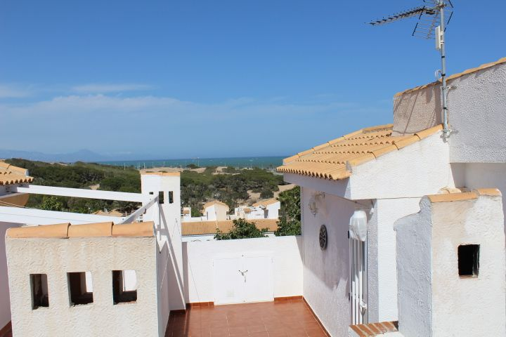 Terraced House in Gran Alacant, Costa Hispania Gran Alacant, for rent
