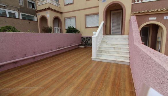 Duplex in Gran Alacant, Monte y Mar Zona Media Gran Alacant, for rent