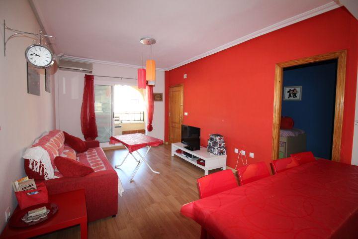 Apartment in Gran Alacant, NOVAMAR GRAN ALACANT, for rent