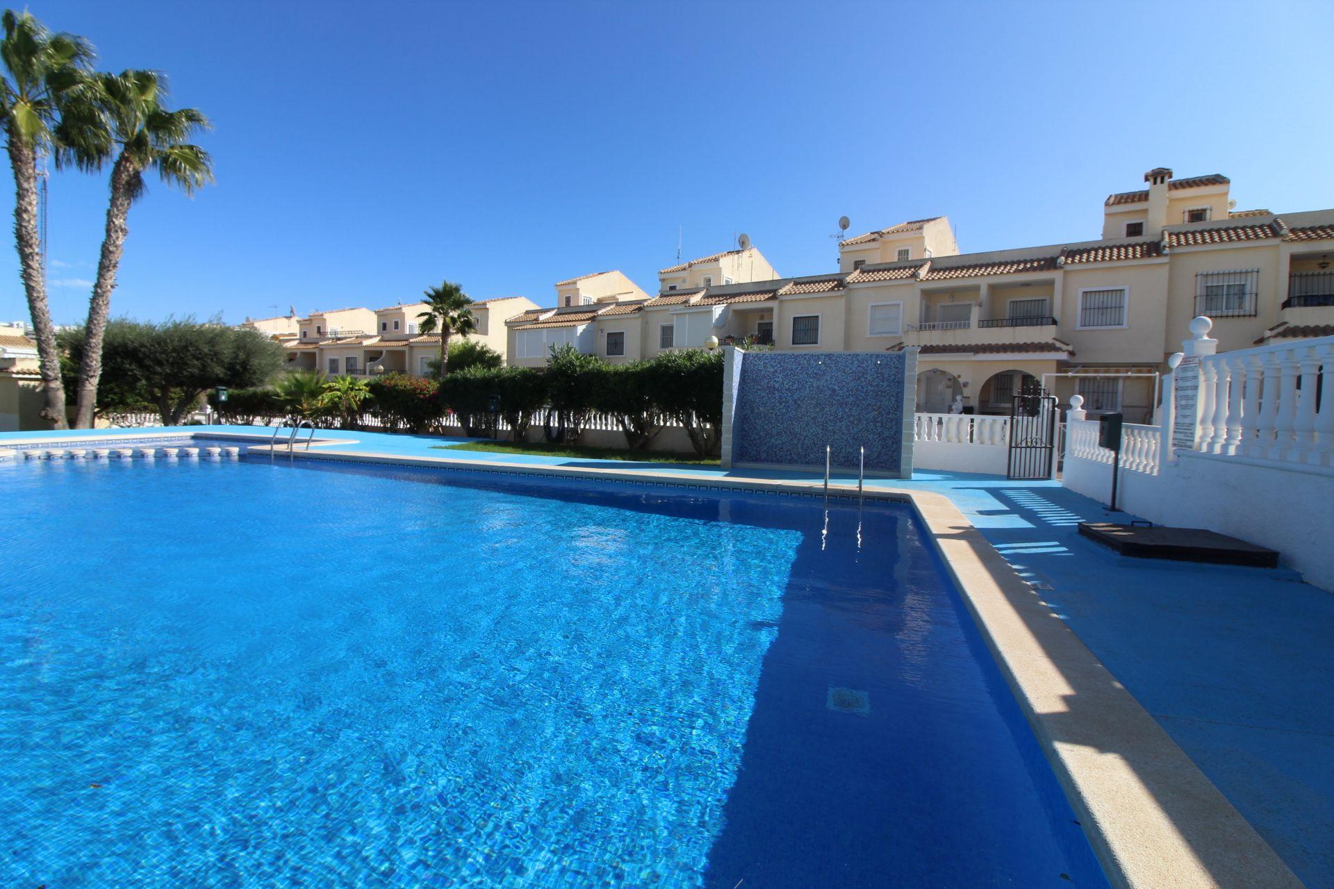 Duplex in Gran Alacant, Monte y Mar Zona Baja Gran Alacant, for sale