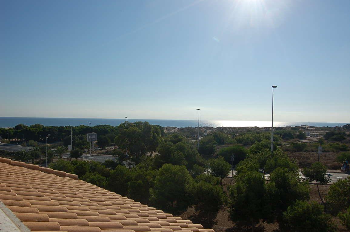 Duplex in Gran Alacant, Costa hispania Gran Alacant, for rent