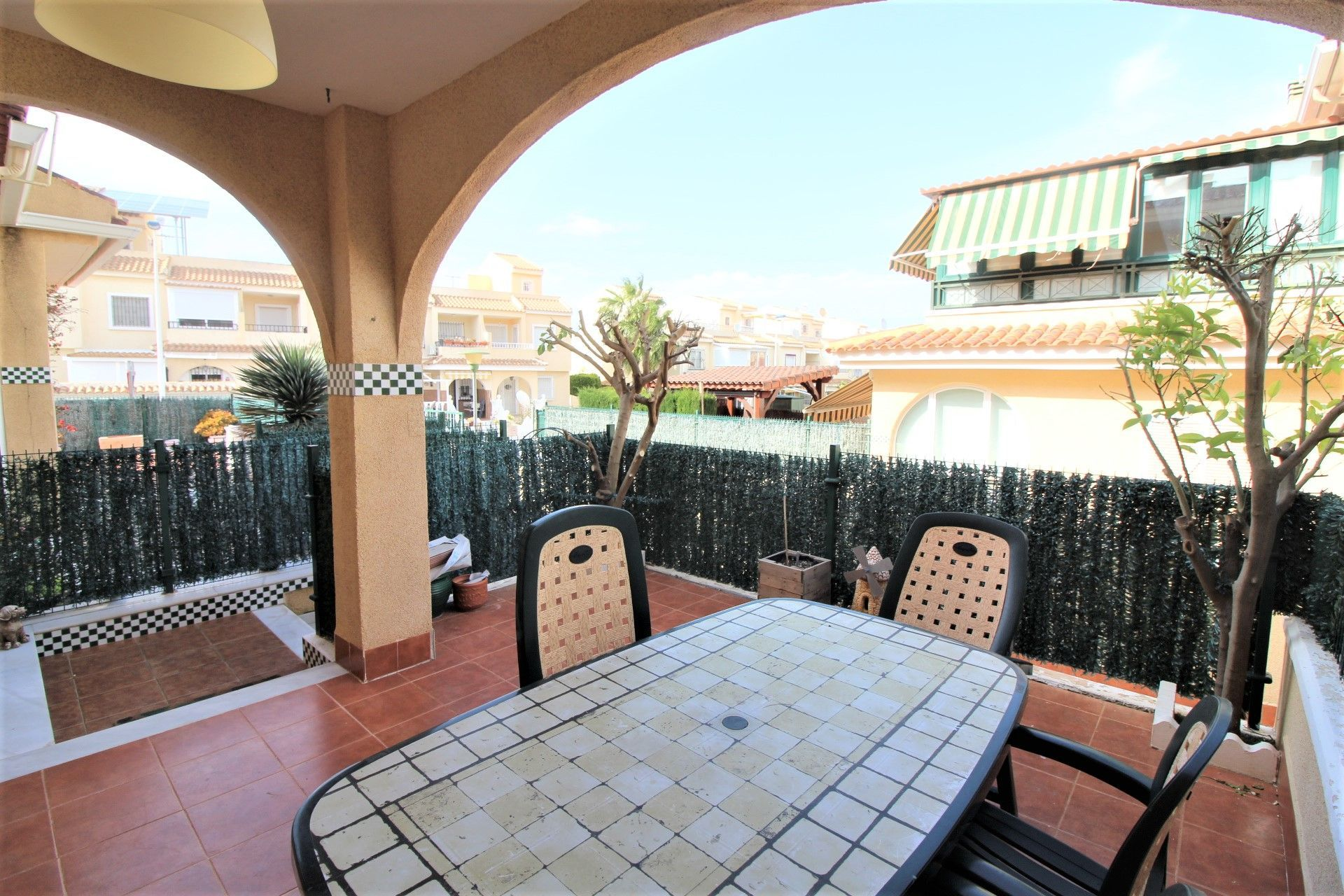 Duplex in Gran Alacant, novamar, for rent