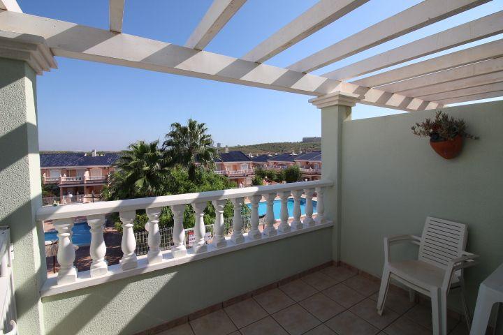 Apartment in Gran Alacant, Mediterreano Gran Alacant, for rent