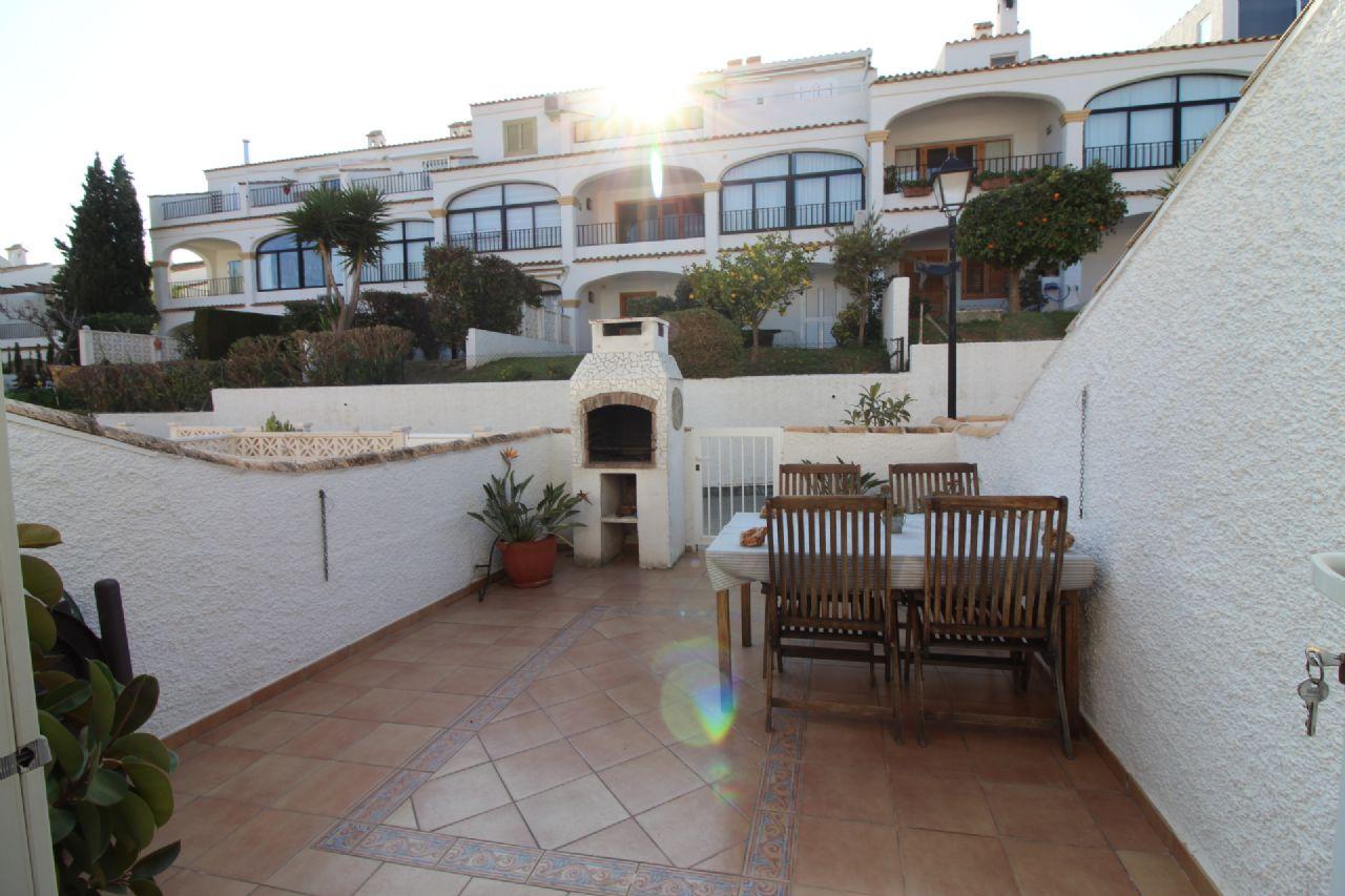 Three-storey apartment in Gran Alacant, GRAN VISTA, for sale
