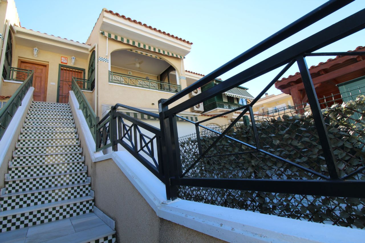 Apartment in Gran Alacant, for rent