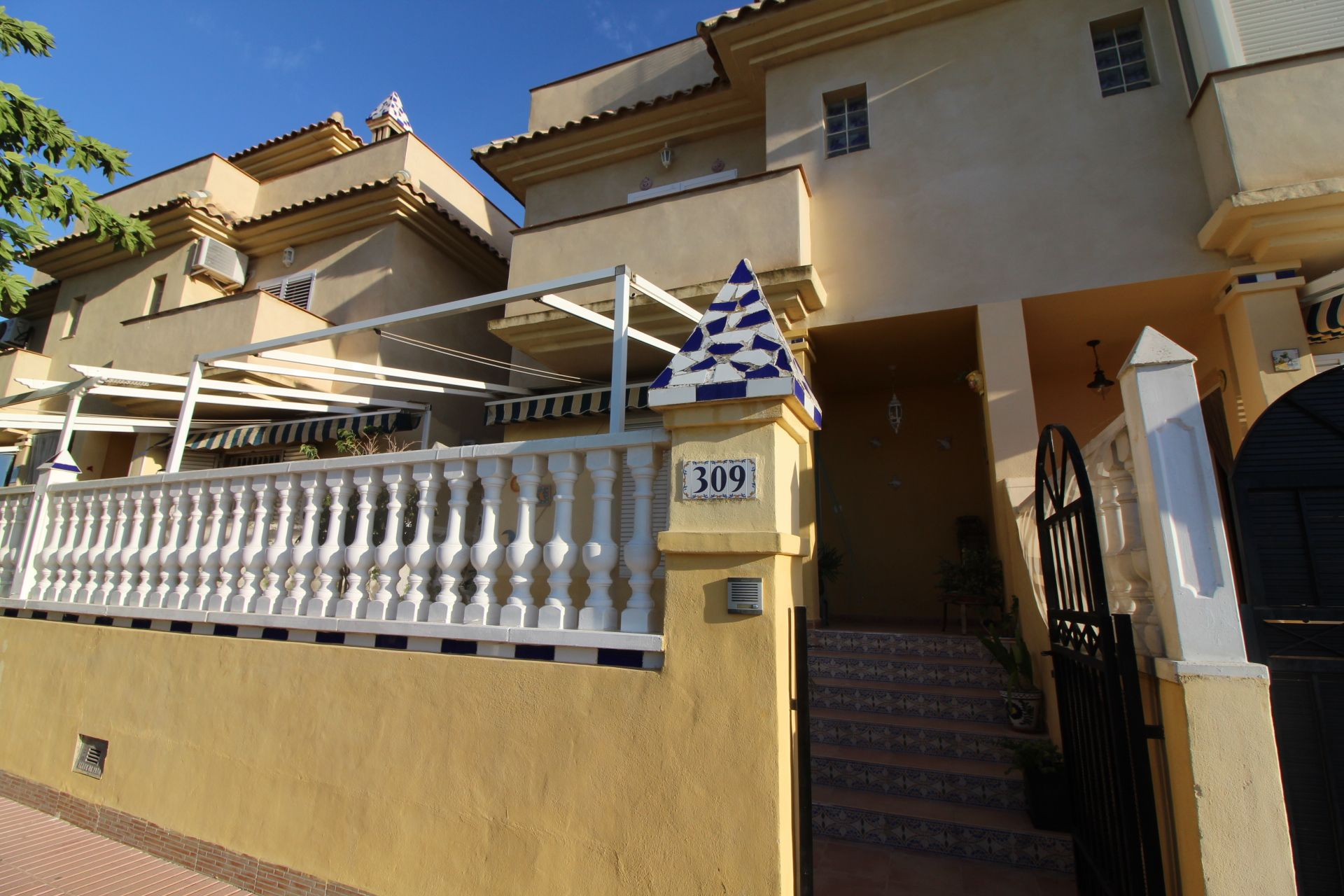 Duplex in Gran Alacant, Brisamar Gran Alacant, for rent