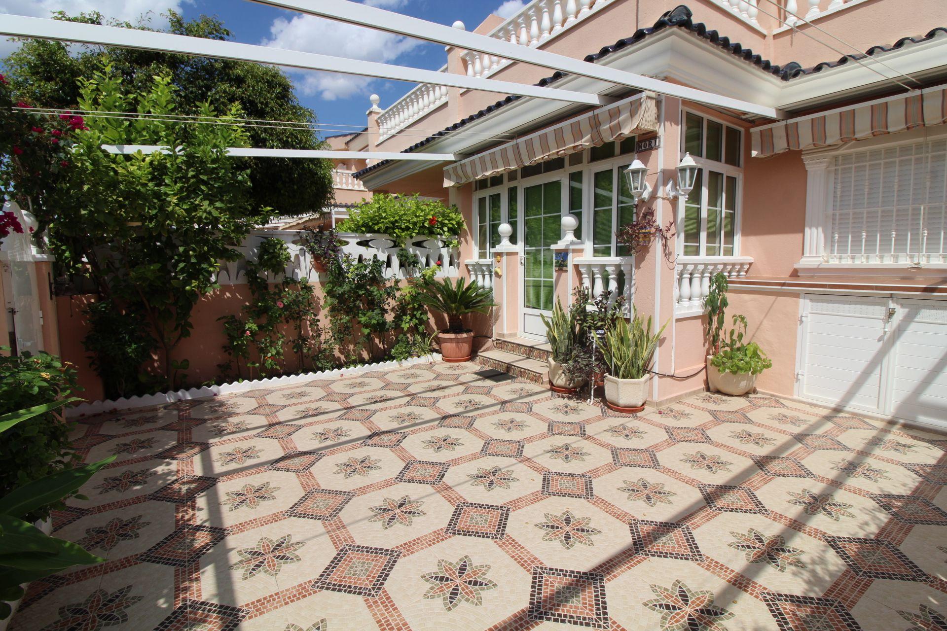 Duplex in Gran Alacant, Mediterranean Gran Alacant, for sale