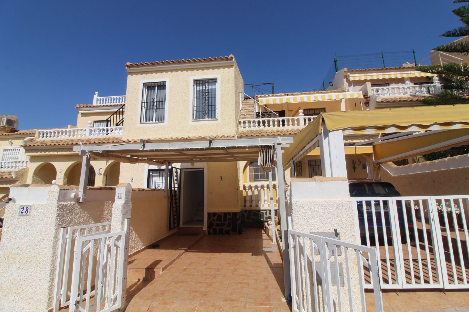 Duplex in Gran Alacant, Monte y Mar Zona Baja Gran Alacant, for rent