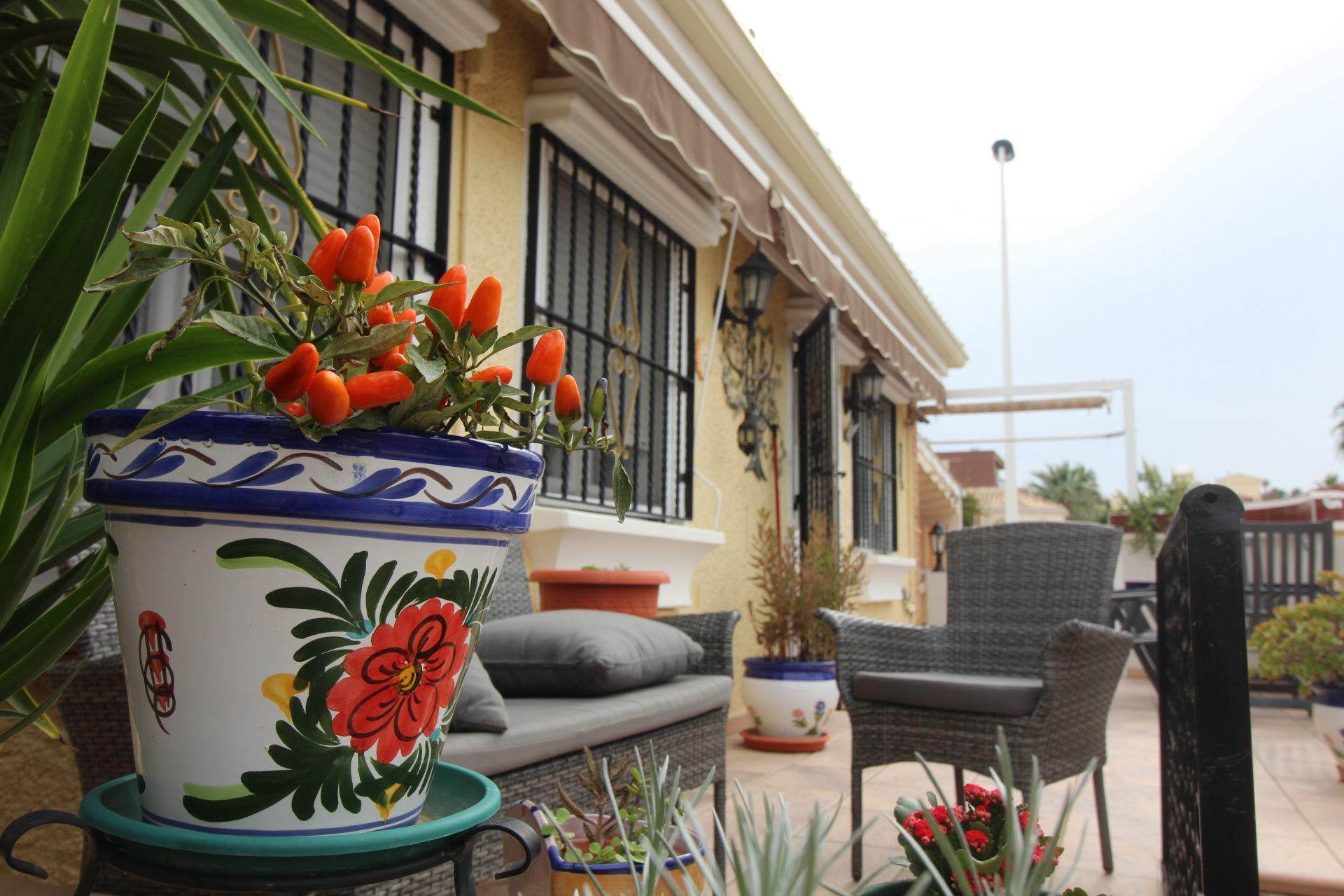 Bungalow in Gran Alacant, Monte y Mar Zona Baja Gran Alacant, for sale