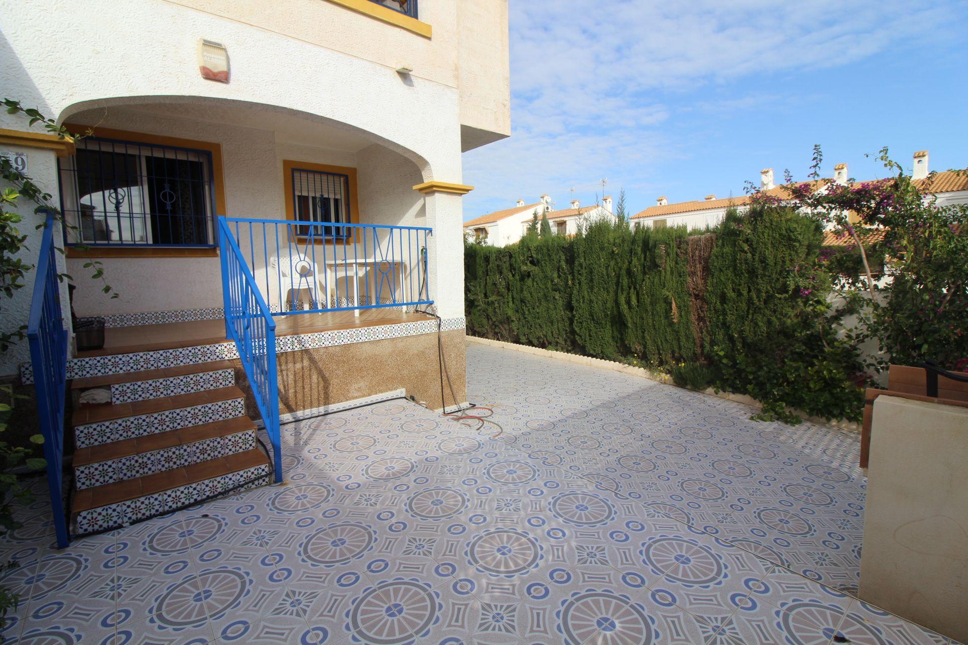 Apartment in Gran Alacant, Altomar 2 Gran Alacant, for rent