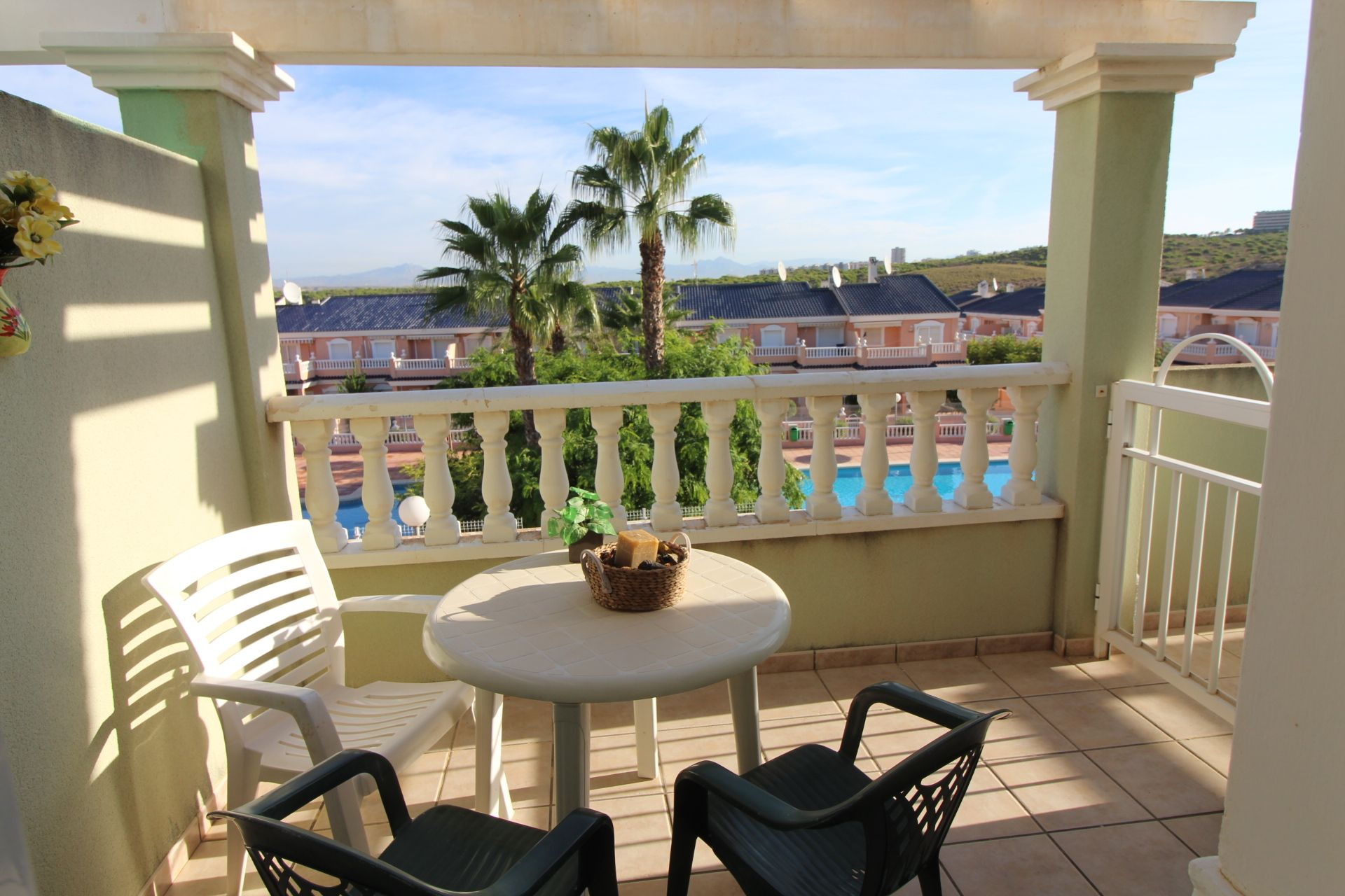 Apartment in Gran Alacant, Mediterraneo Gran Alacant, for sale